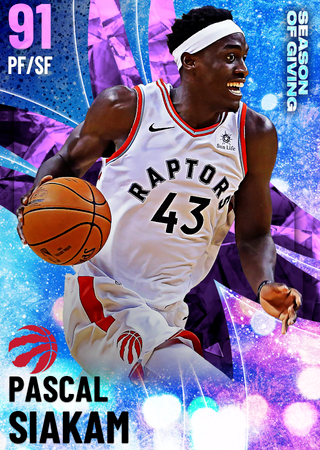 Top 5 Best Amethyst Cards in NBA 2K21 - Best Cheap 2K21 MyTEAM Amethyst Players